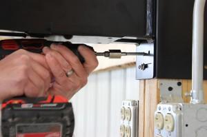Install Post-Rack