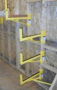 SCAFF-ALL Ladder System